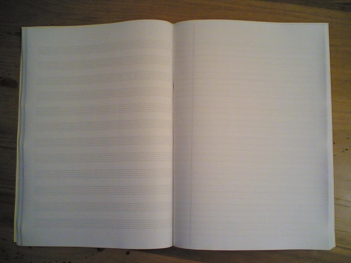 open workbook - Template