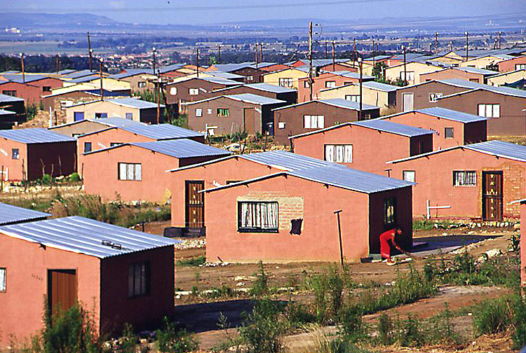 Low Cost Housing In South Africa A Story Of Fraud